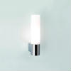 Astro 0340 Bari Polished Chrome Wall Light
