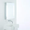 Astro Livorno bathroom illuminated mirror cabinet