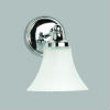 Astro Lighting 0506 Nena Polished Chrome Bathroom Wall Light