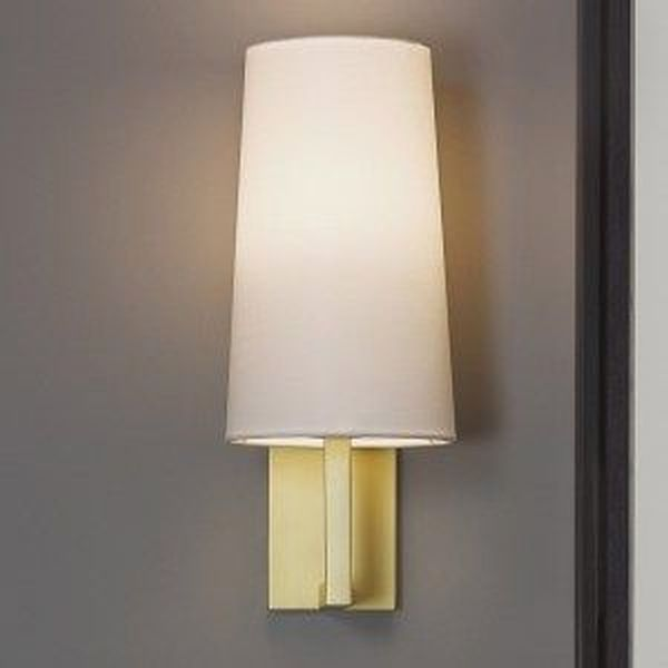 Astro riva 350 mg 7570 4083 astro bathroom lighting for Gold bathroom wall lights