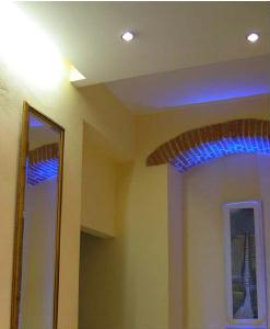 Led Bathroom Centre Light led bathroom spotlight, bathroom lighting centre