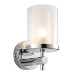 Endon Britton 51885 Wall Light