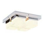 Endon Square 34277 Ceiling Light