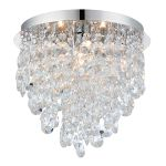 Endon 61233 Kristen Chandelier
