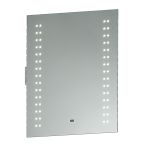 Endon Perle 13760 LED Illuminated Bathroom Mirror