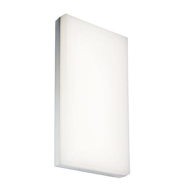 Endon Bathroom Ceiling Lights endon nada led rectangular 60076| bathroom led lighting|wall