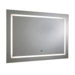 Endon Valor 60897 LED Illuminated Mirror