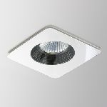 Astro Lighting 5755 Vetro Square White Recessed Light