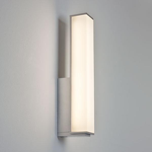 Led Bathroom Centre Light astro karla 7161 led bathroom wall light| led ip44 bathroom wall