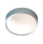 Dar Beta Flush Ceiling Light