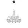 Masiero Drylight S18 Bathroom Chandelier