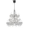 Masiero Drylight S24 Bathroom Chandelier