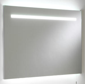 Flair 1250 illuminated mirror
