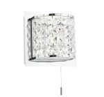 Dar Revue Wall Light
