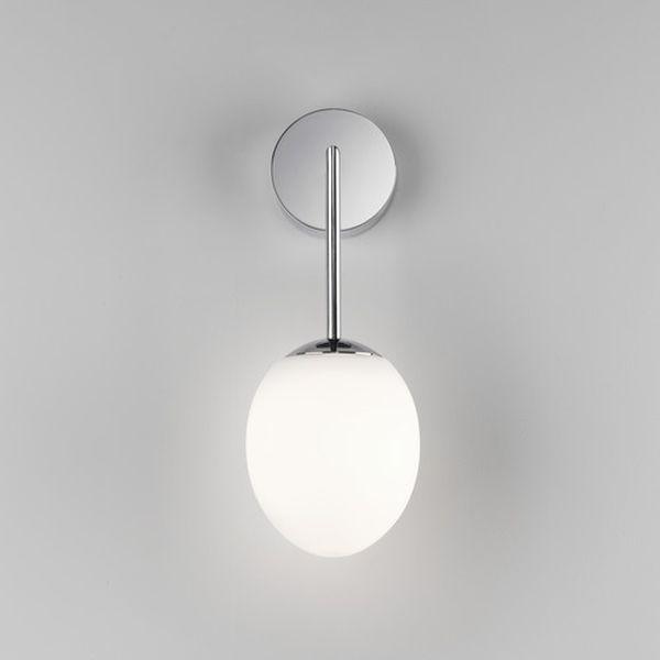 Led Bathroom Centre Light astro kiwi led wall 8010| bathroom wall light| led bathroom