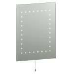 Endon Mareh 13758 LED Illuminated Mirror