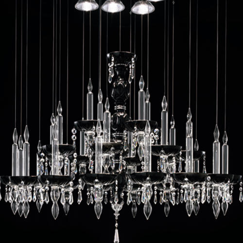 Designer 6 Light Bathroom Chandelier[9002]